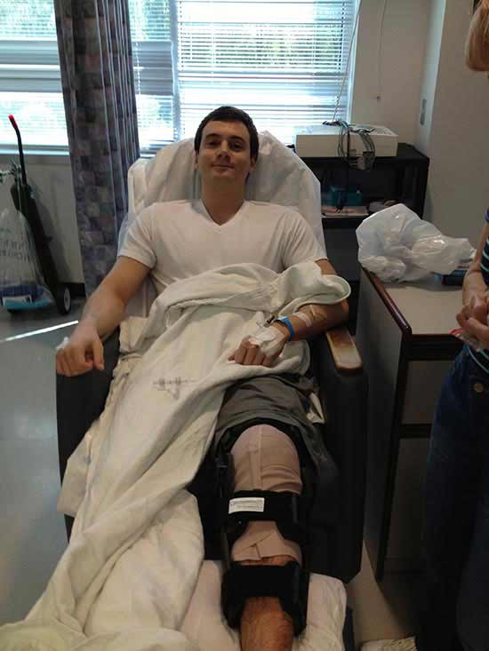 Acl Reconstruction Surgery Blog